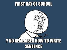Funny Memes About School - 44 most funniest school memes of all the time