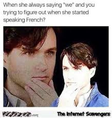 Funny Meme Saying - when she s always saying we funny meme pmslweb