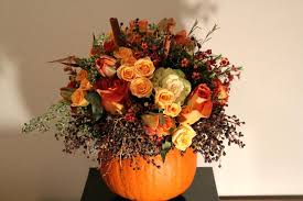 thanksgiving flower arrangements happy thanksgiving flower