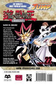yu gi oh duelist vol 22 book by kazuki takahashi official