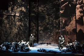 Radio Svoboda Tv Teatro Carlo Felice Genova U0027s Production Of Verdi U0027s Macbeth