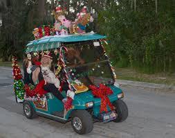 gallery winter garden golf cart parade west orange times