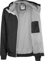 bench pastance jacket black weare shop