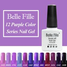 compare prices on purple nail color online shopping buy low price