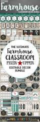 Pinterest Classroom Decor by Best 25 Classroom Decor Themes Ideas On Pinterest Teacher