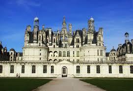 chateau design development of renaissance architecture design in europe