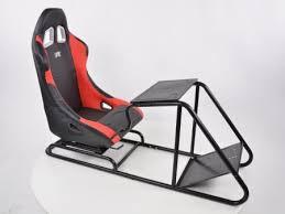 siege console de jeux tuning shop siège de jeu pour pc et consoles de jeu en cuir