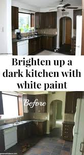 green with decor the painted kitchen aesthetic white