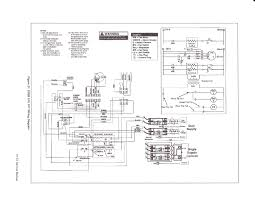 intertherm thermostat wiring diagram intertherm wiring diagrams