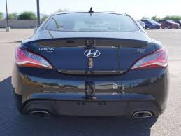 2013 hyundai genesis 2 0t for sale hyundai genesis 2 0t r spec coupe for sale used cars on
