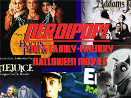 14 not so scary halloween movies for little kids fluster buster