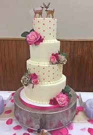 wedding cake pelangi sweetchic cupcakes lake charles louisiana