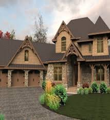Country Craftsman House Plans Craftsman Style House Plan 3 Beds 2 Baths 1749 Sq Ft Plan 434 17