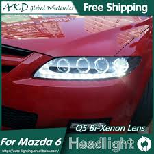 mazda m6 online buy wholesale angel eyes mazda 6 from china angel eyes