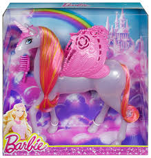 barbie unicorn