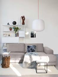 Contur Wohnzimmerm El Mid Century Modern Wohnen Im Stil Der 50ies Pdf
