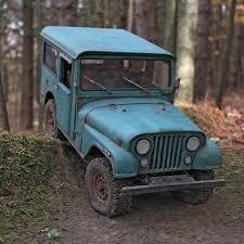 mash jeep 1970 jeep cj5 w hardtop archive the scale builder u0027s guild