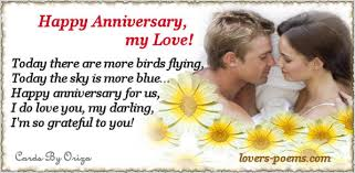 words for anniversary cards anniversary cards by oriza 2 words and quotes
