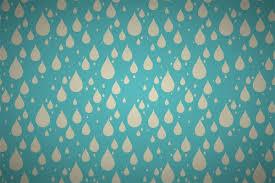 free rain drops wallpaper patterns
