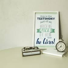 10 faith inspiring lds easter gifts lds daily