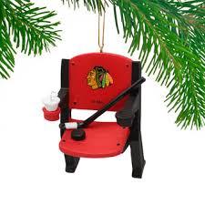 chicago blackhawks ornaments blackhawks ornaments