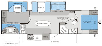 Jayco Jay Flight Floor Plans by Jayco Camper Trailer Floor Plans U2013 Meze Blog