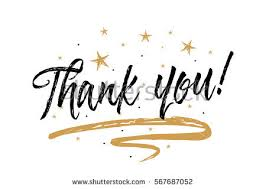 thank you card for thank you card stock images royalty free images vectors