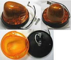 truck clearance or cab lights
