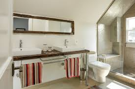 Wood Floor In Powder Room - bright toto toilet seats in powder room transitional with