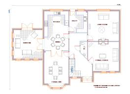 4 bedroom bungalow house plans ireland