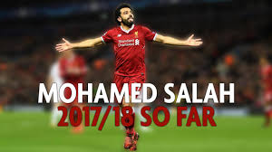 Flagging Liverpool The 20 Goal Liverpool Heroes Mohamed Salah Is Trying To Outscore