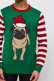 pug sweater pug sweater just 5