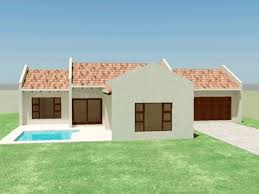 Amazing South African 3 Bedroom House Floor Plans Bedroombiji 3 South Small Home Plans