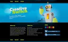 webseiten design singlepage design showcase mit 20 beispielen 20 beautiful