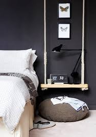 diy decor floating hanging shelves furnish burnish