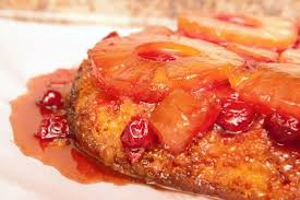 slow cooker pineapple upside down cake recipe solo foods