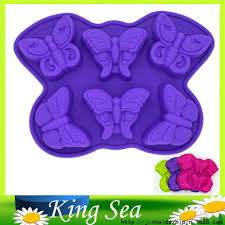 Large Butterfly Decorations by Aliexpress Com Buy Large Butterfly Shape Cake Tools Silicone