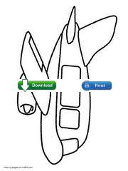 preschoolers coloring pages transportation
