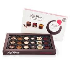 chocolate desserts collection by lily o u0027brien u0027s