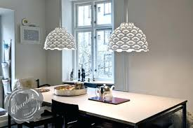 beautiful best lighting for dining room contemporary home design