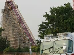Six Flags Texas Accident Victim Identified In Texas Roller Coaster Accident Today Com