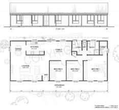 Metal Shop Homes Floor Plans Image Result For 27 U0027x 48 U0027 Pole Barn Floor Plans Pole Barn Floor