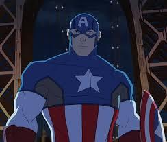 captain america marvel u0027s avengers assemble wiki fandom powered