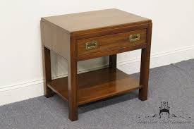 Ethan Allen Nightstands High End Used Furniture Ethan Allen Canova Collection Campaign