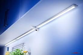 unterbaulen küche triang led unterschrank leuchte dreieck unterbauleuchte für die
