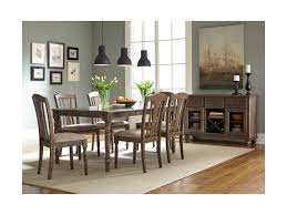 liberty furniture candlewood casual dining room group adcock liberty furniture candlewood casual dining room group