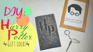 diy ϟ harry potter ϟ gift ideas cheap u0026 easy alphabetstory