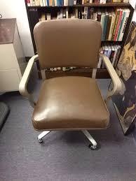 Mid Century Modern Furniture Virginia by Steelcase Office Chair Vintage Midcentury Desks Vintage And Mid