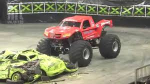 1979 bigfoot monster truck tmb tv mt unlimited moment monster x tour highland heights