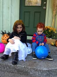 Tiffany Halloween Costume 25 Toddler Chucky Costume Ideas Chucky